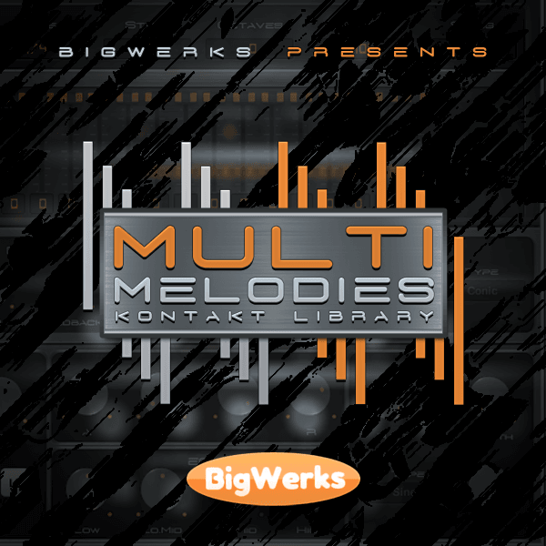 Multi Melodies Kontakt Library 1