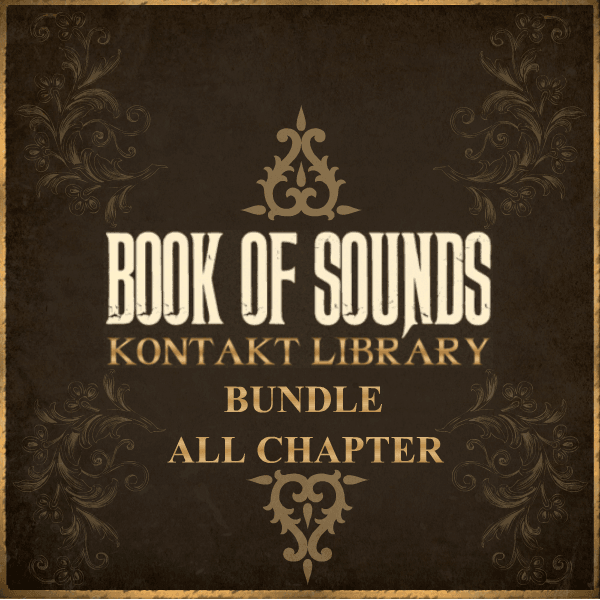 Book Of Sounds Bundle Kontakt 1