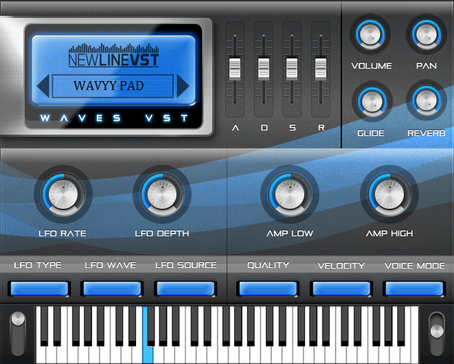 Waves plug-in 2