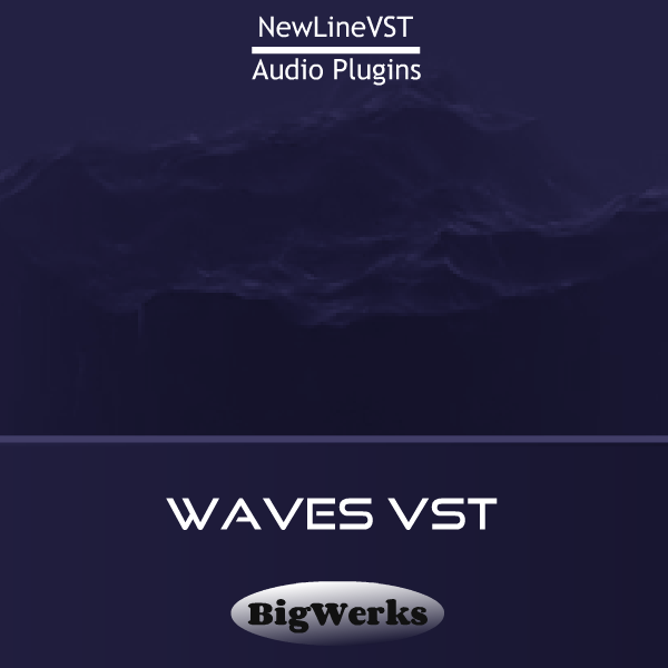 Waves plug-in 1