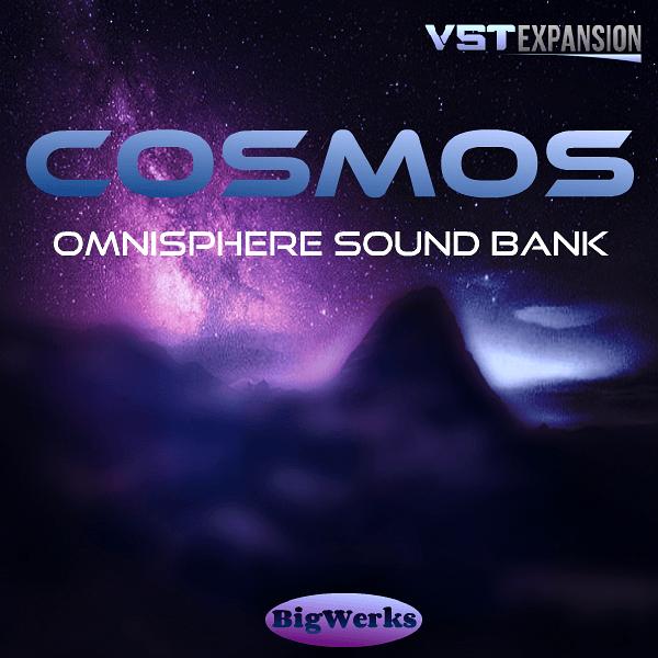 Cosmos - Omnisphere 1