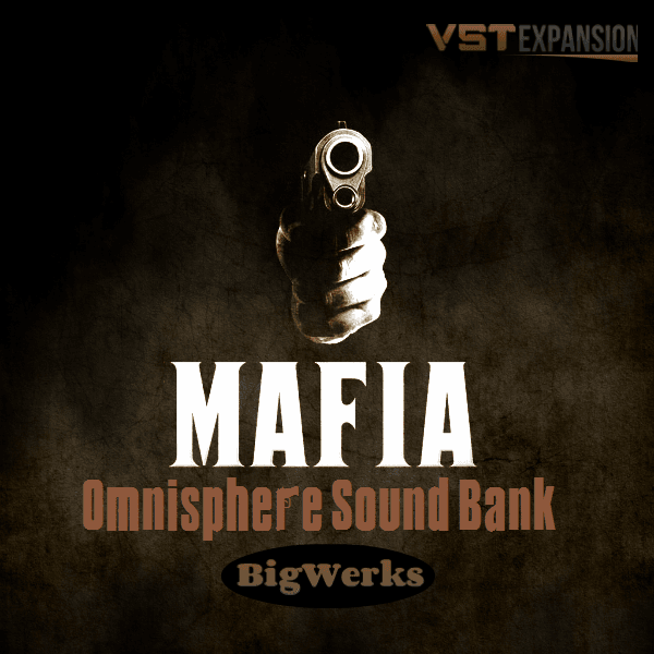 Mafia - Omnisphere 1