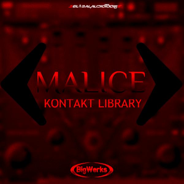 Malice Kontakt Library 1