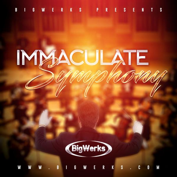 Immaculate Symphony Kontakt Library 1