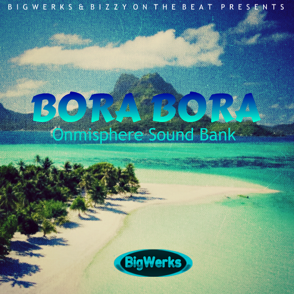 Bora Bora - Omnisphere 1