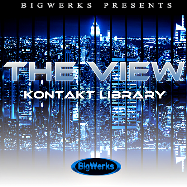The View Kontakt Library 1