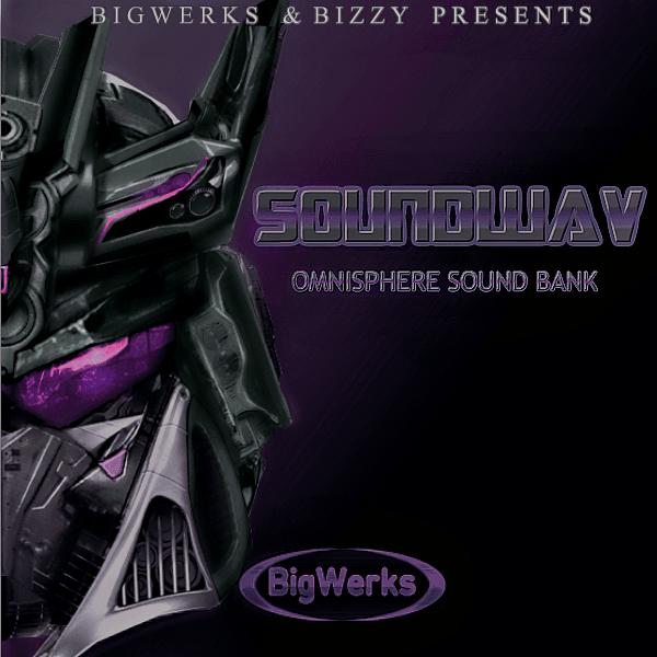 Soundwav – Omnisphere 1