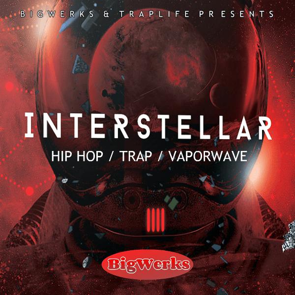 Interstellar Drum Kit 1