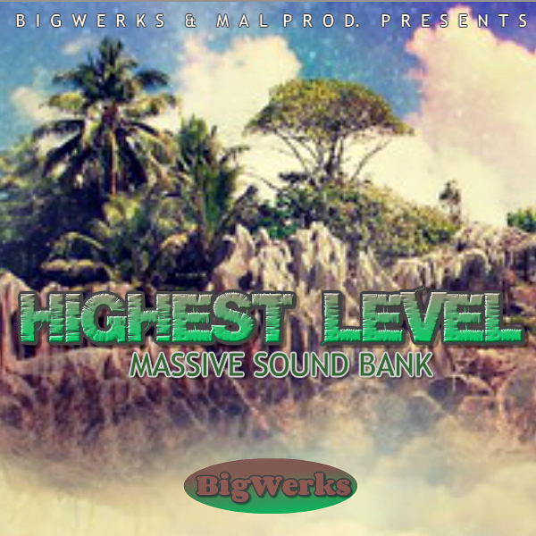 Highest Level - Massive 1