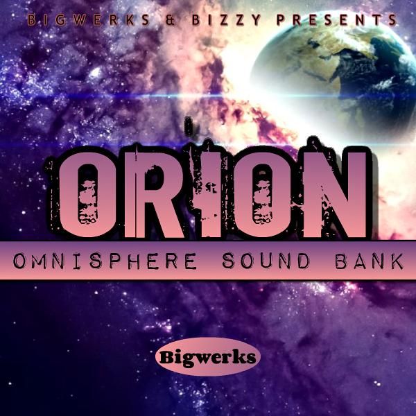 Orion - Omnisphere 1