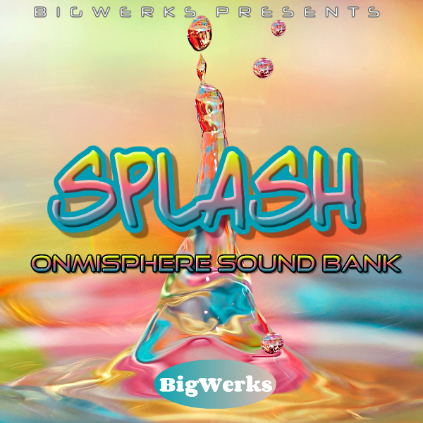 New !! Splash - Omnisphere 1