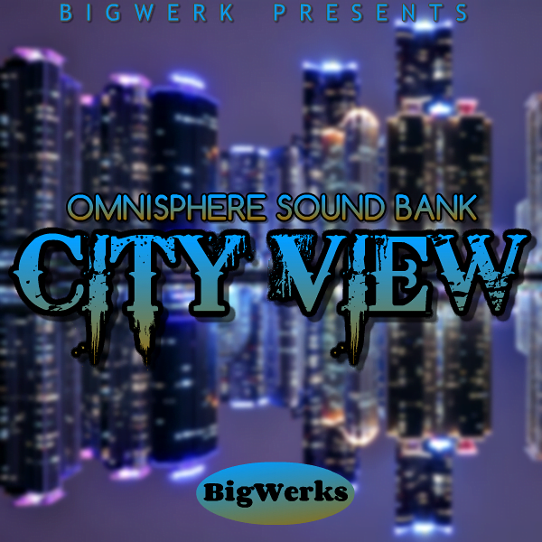 City View - Omnisphere 1