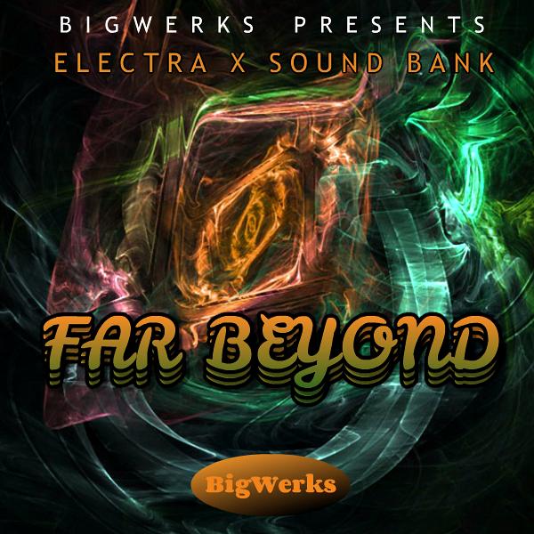 Far Beyond - Electra X 1