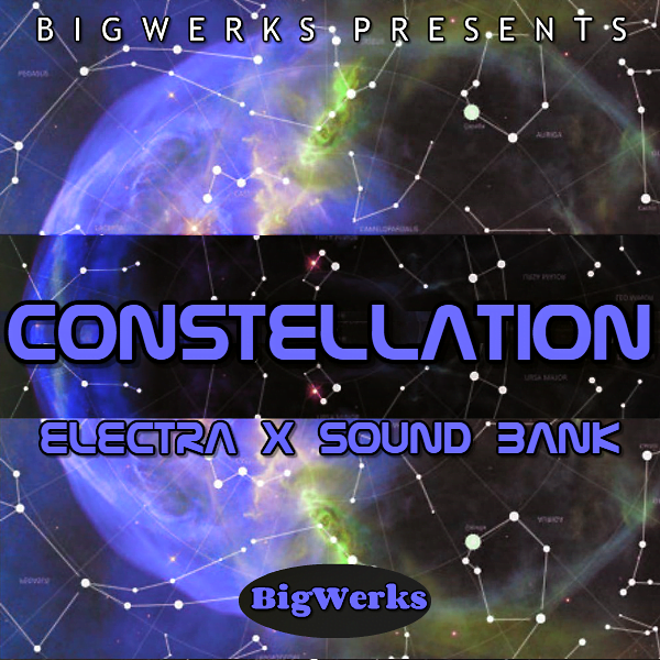 Constellation - Electra X 1