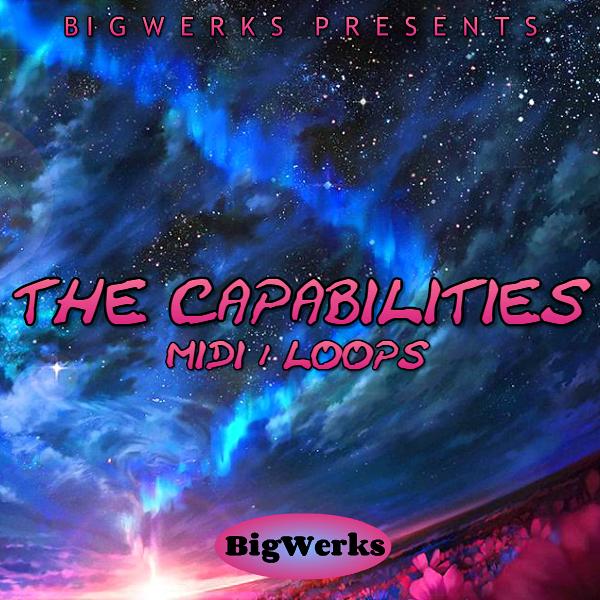 The Capabilities - Midi/Loop 1