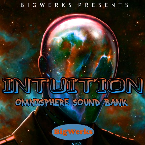 Intuition - Omnisphere 1
