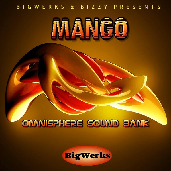 New !! Mango - Omnisphere 1