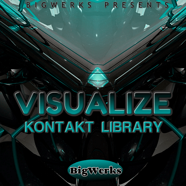 Visualize Kontakt Library - #1 For High Quality Sounds |Trap|R&b|Hip-Hop|EDM| 1
