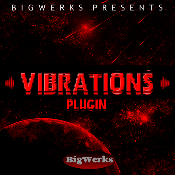 Vibrations - #1 Plugin With Amazing Sounds For Trap, Hip-Hop, R&b & more 1