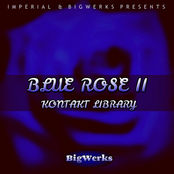 Blue Rose II Kontakt Library - #1 For R&b| Chilled| Trap 1