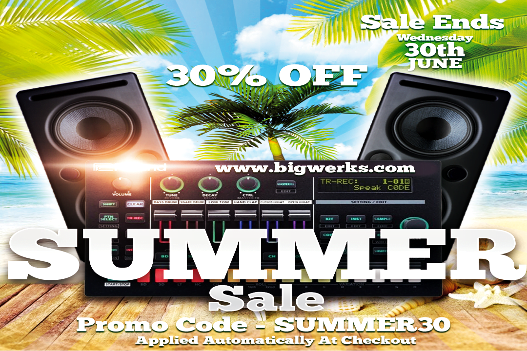 Bigwerks.com - #1 Site For Producers & Beat Makers - Amazing Trap, Hip-hop, R&b, Edm, Cinematic, Pop, Etc. Sounds 1